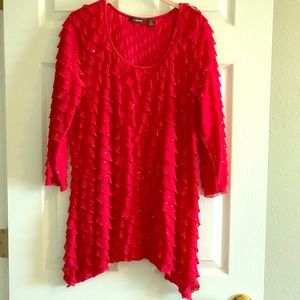 Elementz blouse in XL